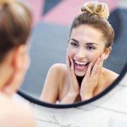 Glassy skin e healthy body